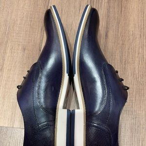 Brand new dress shoes